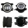4'' LED Fog Light