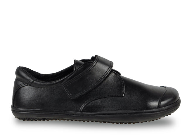 FROGGIE SCHOOL VELCRO 7813 BLACK