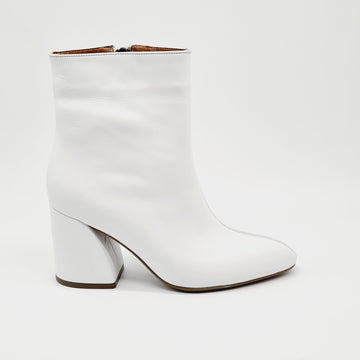 RUG 4004 WHITE MULTI LEATHER BOOT