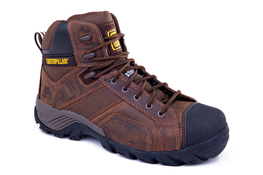 CATERPILLAR ARGON Brown