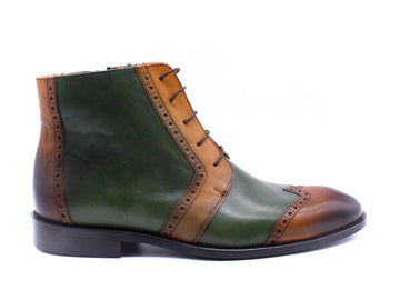 MRC003 BROWN-GREEN