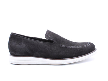 ANATOMIC 161608 BLACK SUEDE