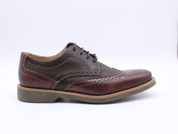 ANATOMIC 565658 BROWN/KHAKI