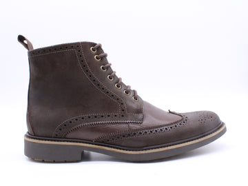 ANATOMIC 909080 BROWN