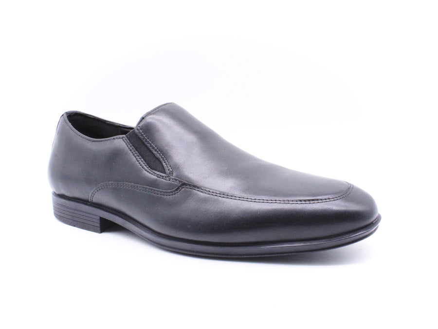 ROCKPORT SCWP SLIP ON BLACK