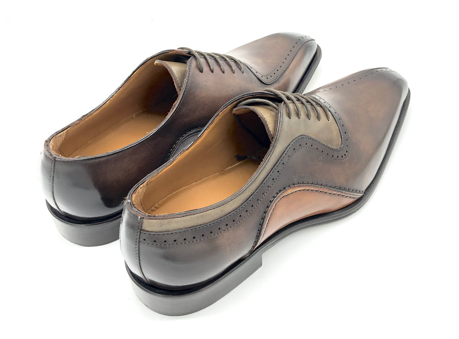 BENITO 2919 BROWN