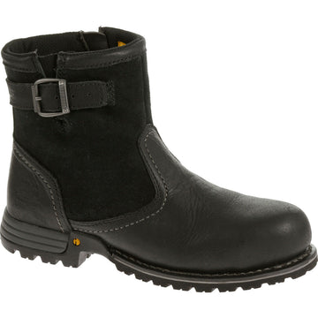 CAT JACE LADIES STEEL TOE