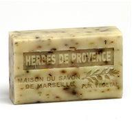 Shea Butter French soap with Herbes De Provence