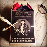 Pampering Kit for Dishy Daddy