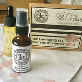 The Pampering Kit for Yummy Mummy - Mother's day gift ,Gift Set, Mum's Birthday Gift