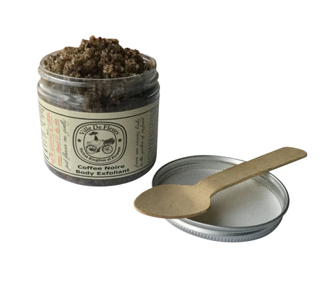Anti-cellulite Coffee Body Scrub