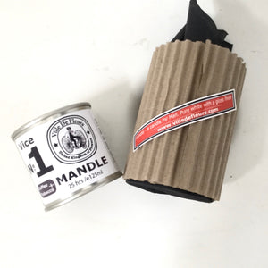 Mandle Candle for Man