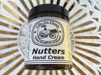 Nutters Hand Cream