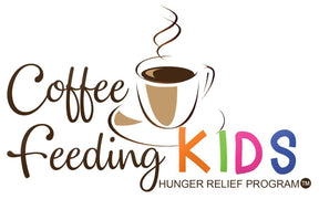 Coffee Feeding Kids