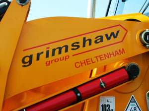 About Grimshaw Sports