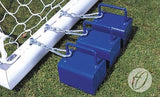 football goal post safety
