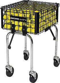 Tennis Ballhopper Travel Cart 220