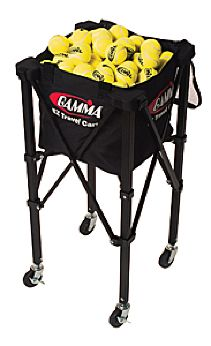 Tennis Ballhopper EZ Travel Cart 150