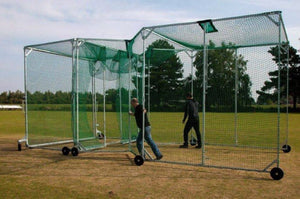 Cricket Cage - Concertina Mobile Combi