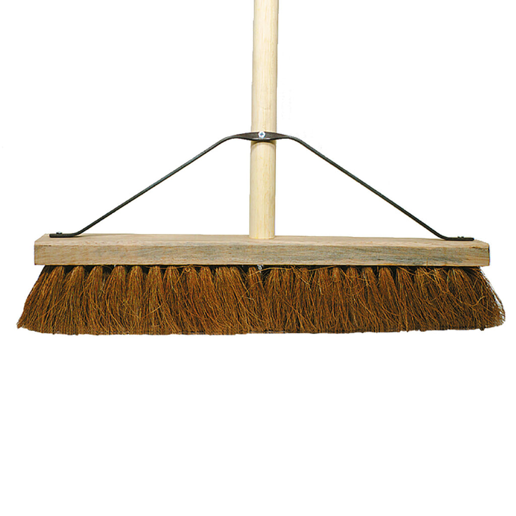 Court Drag Broom