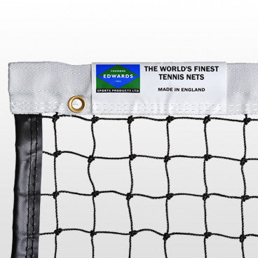 Tennis Net - 2.5mm Matchplay