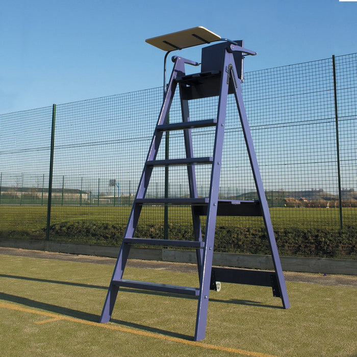 Umpires Chair - Height 2.7m