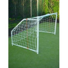 Football Goals - 5-a-side Freestanding Folding