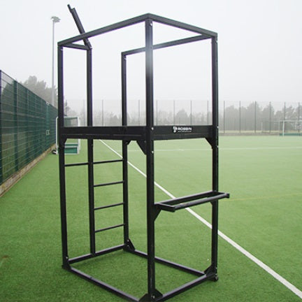 Rugby Lineout Platform - Fixed
