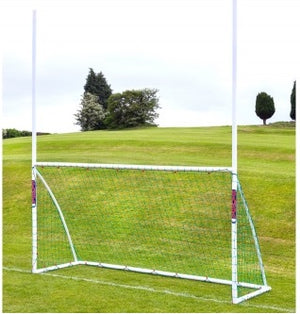 Samba Football and Rugby Posts