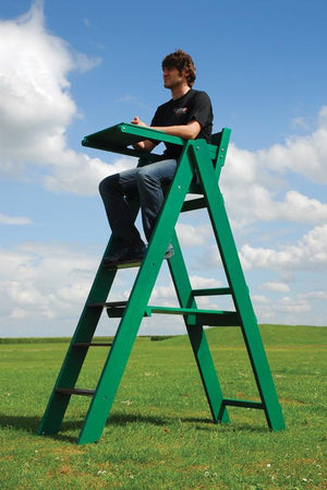 Umpires Chair Height 1.5m