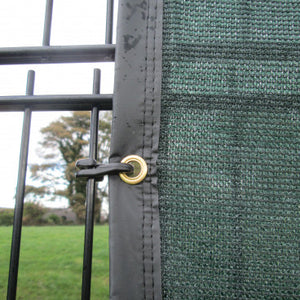 Heavy Duty Tennis Windbreak