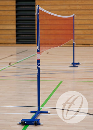 School Wheelaway Badminton Training Posts