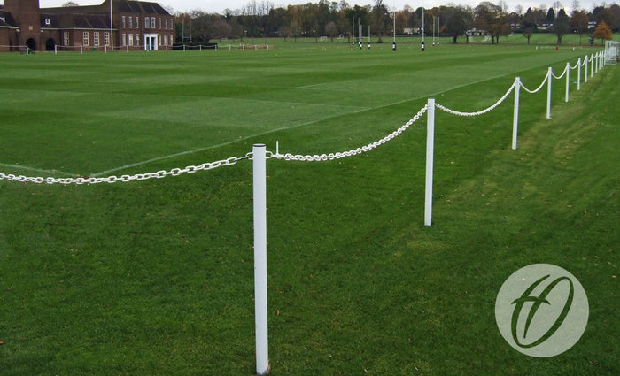Barrier Pitch Protection Upright