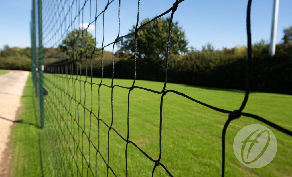 Court & Pitch Perimeter Net Surround 3mm