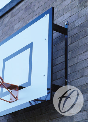 Wall Mounted Basketball Brackets