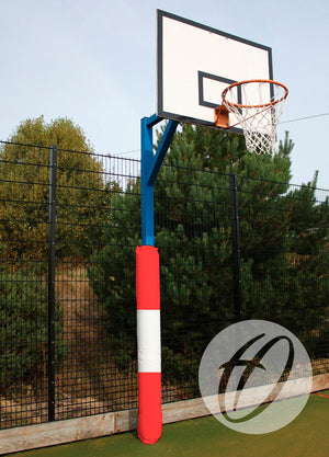 Basketball Post Protectors