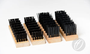 Boot Wiper Spare Brush Kit