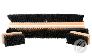 Boot Wiper Spare Brush Kit.