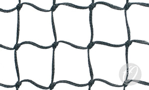 Cricket Surround netting Braided 3.6m high
