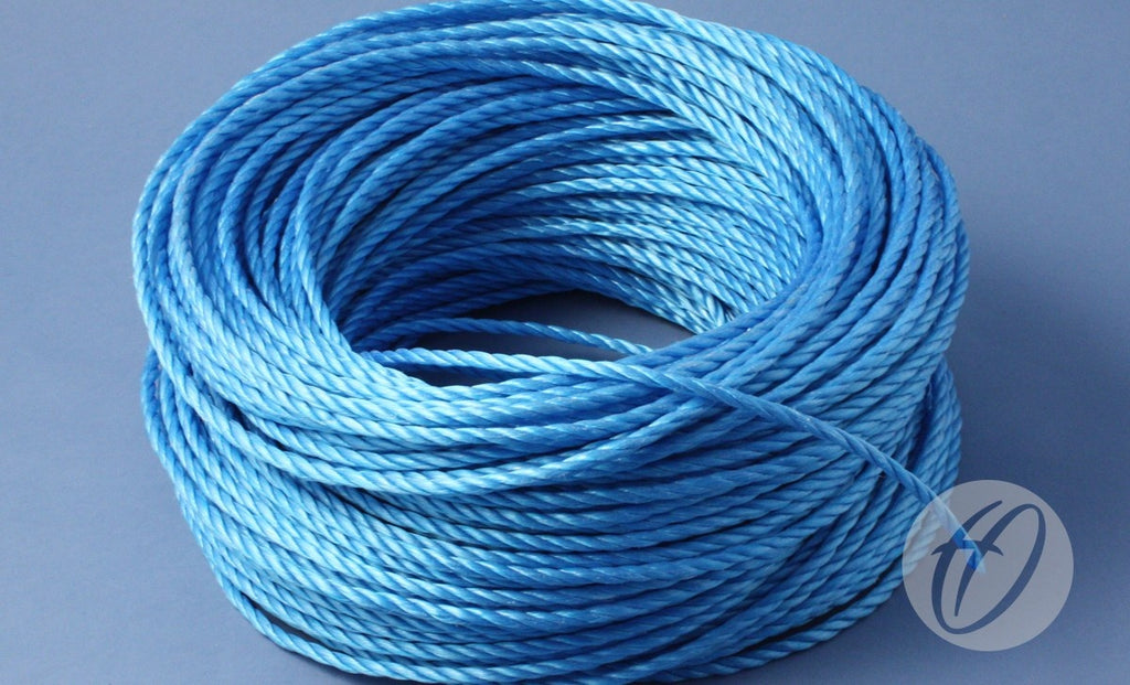Rope Polyethylene 6mm
