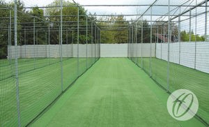 Heavy Duty Parks Cricket Cage Toprod