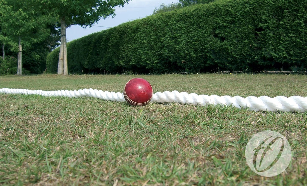 Cricket Boundary Rope