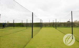 Cricket Net System