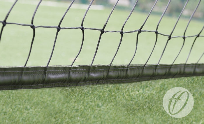 Cricket Netting - No.16 2mm with 50mm Band