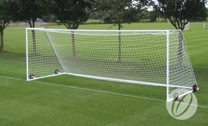 Heavyweight Freestanding Steel Goal