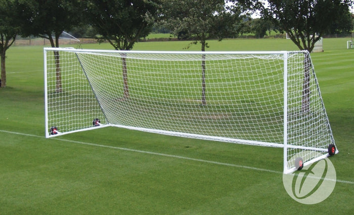 Football Goals - Heavyweight Freestanding