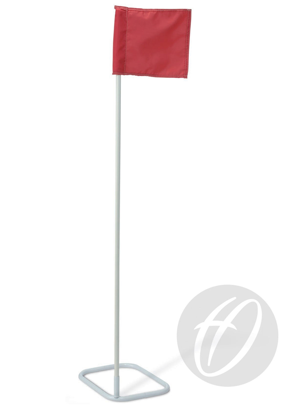 Flag Pole Flexibase
