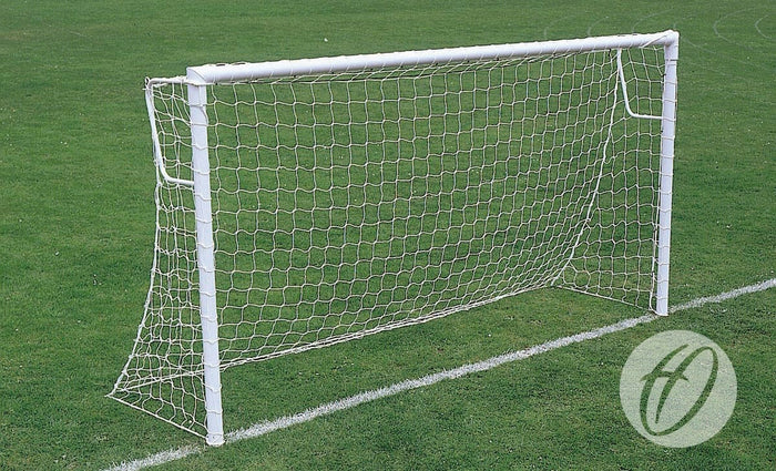 Football Goals - Super Heavyweight with Locking Sockets