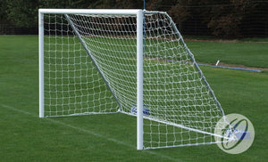 Aluminium Freestanding Football Goals