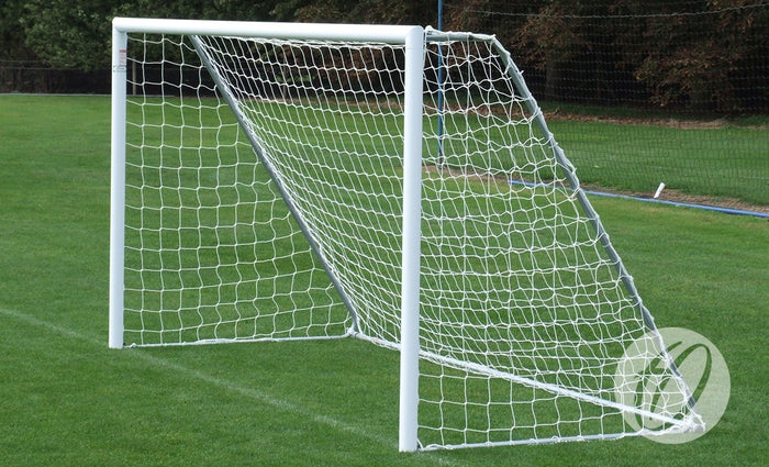 Football Goals - Freestanding Aluminium